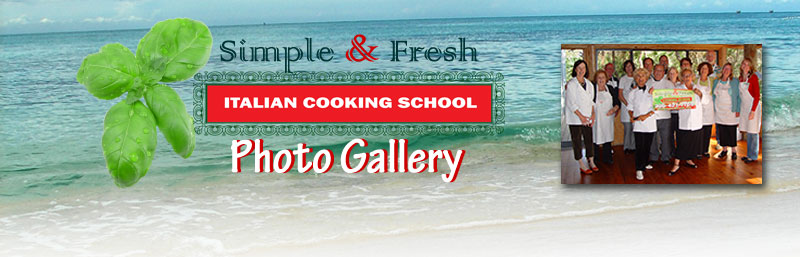 Simple Fresh Cooking Classes