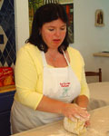 Simple Fresh Bread Making Class