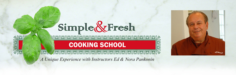 Simple and fresh Traditional Italian Cooking Classes